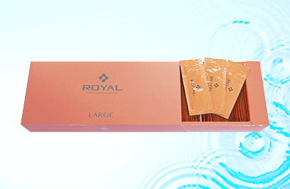 ROYAL LARGE